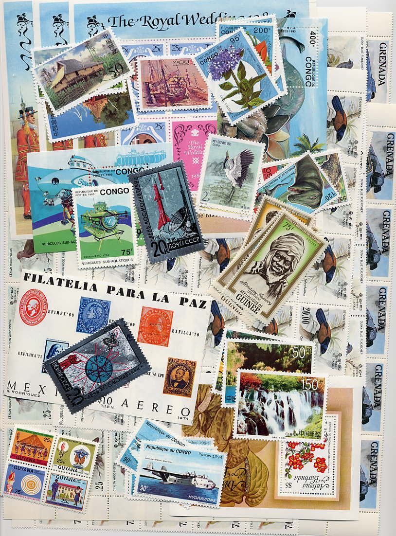 stamps hispanic singles Republic of the philippines - stamps & postal history rp issues of 20 16 singles, sheets of 40 during the pre-hispanic era of philippine history.
